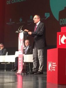 Enric Argelagués, director del BST