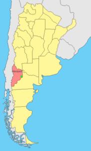 Regió argentina de Neuquén