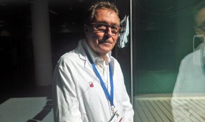 Alejandro Madrigal