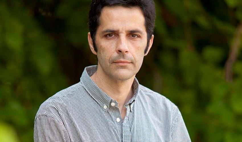Rafael Cid, director científic del GCAT
