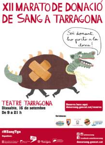 La Marató de Tarragona 2017