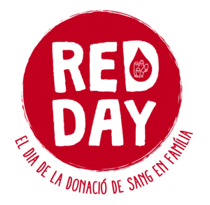 Logo Red Day
