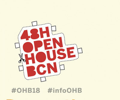48H Open House BCN