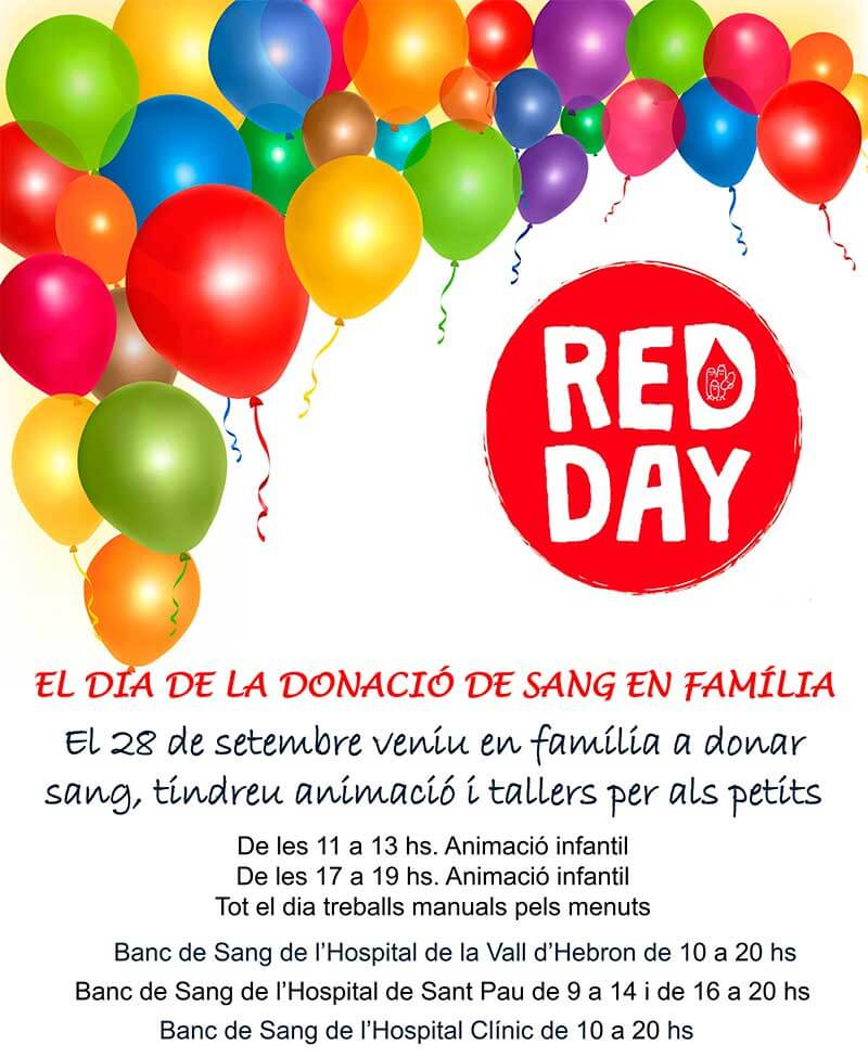 Red Day 2019